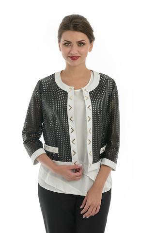 3008 0002/18-1 Куртка Maria Grazia Severi
