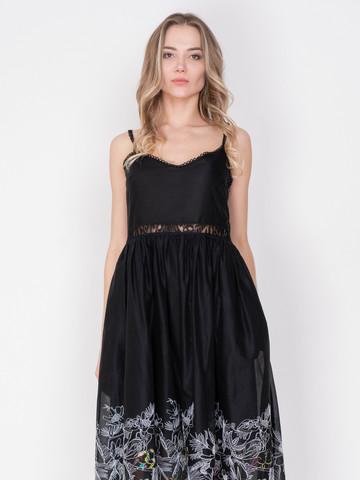 Э4901/RA/19-1 Платье Angelo Marani