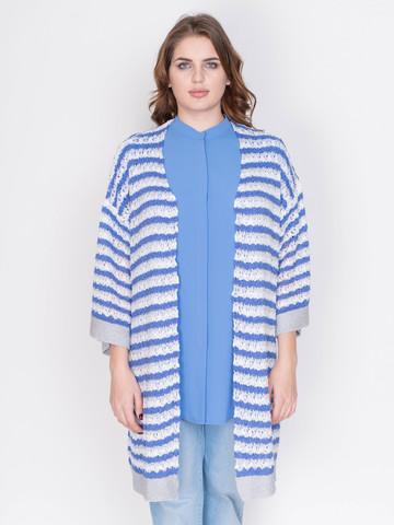 Э711.5021/19-01 Кардиган Mat Fashion
