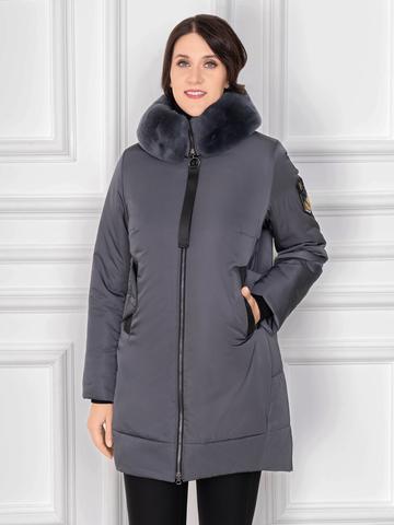 Э83178-W20/19-02 Куртка Franco Vello