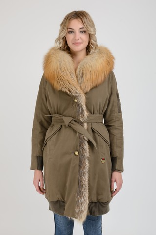 2510SC/6012/18-2 Пальто Martylo