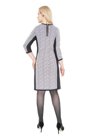 Э50104-W19/18-02 Платье тр. Franco Vello