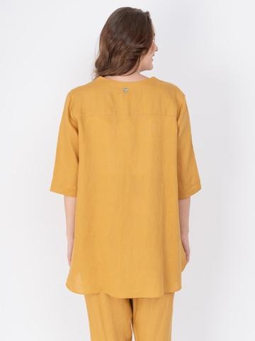 Э711.1074/19-01 Блуза Mat Fashion