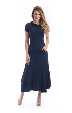 Е171280A/17-1 Платье Oblique