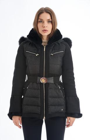 4208/17-2 Куртка (пуховик) VDP