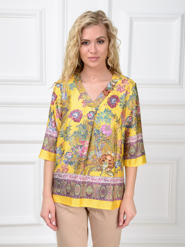 Э6052/1165/19-01 Блуза Betty Barclay