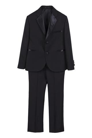 247.1/2-6/16-2 Костюм (пиджак+брюки) для мальчика Tugi