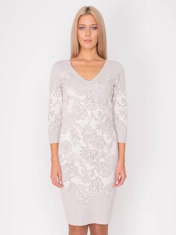 Э49431/19-02 Платье тр. D.Exterior