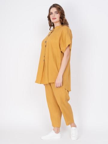 Э711.7080/19-01 Блуза Mat Fashion