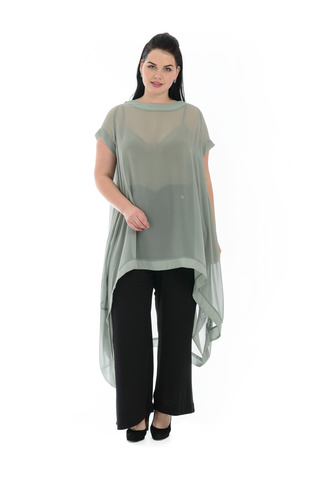 Э691.7178/18-01 Туника Mat Fashion