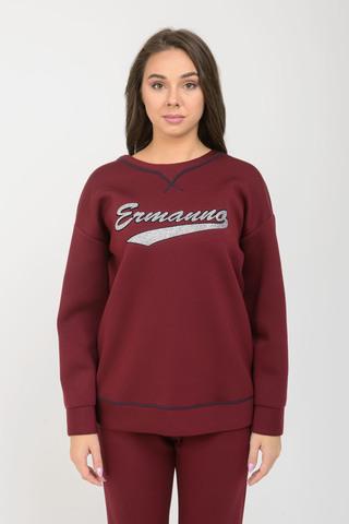 43T FL22/18-02 Джемпер Ermanno Scervino