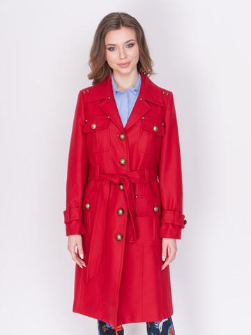 1006 1830/18-2 Пальто Maria Grazia Severi