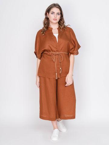 Э711.2055.M/19-01 Капри Mat Fashion