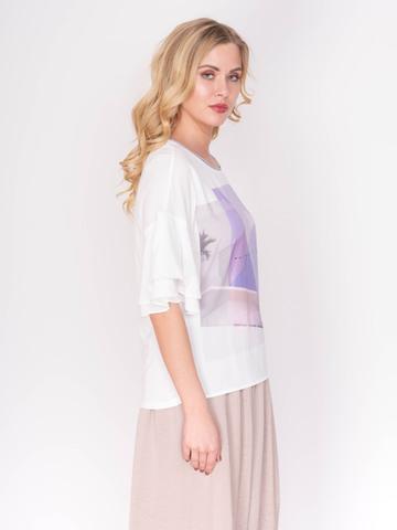 Э621368/19-01 Блуза Lecomte