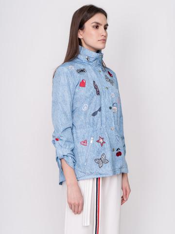 ЭZEP 011/20-1 Куртка Ananke