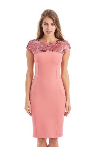 4065/17-2 Платье VDP