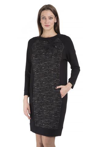 18W-1815/17-02 Платье Franco Vello