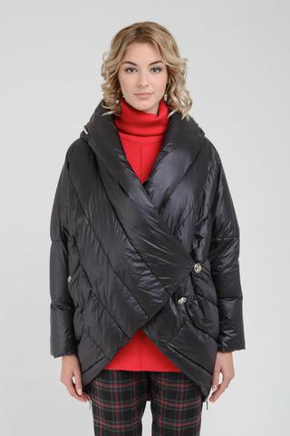 ЭE027.1TC/18-2 Куртка (пуховик) Diego M