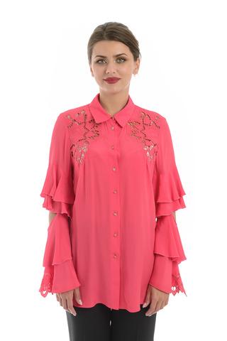 0204 2972/18-1 Блуза Maria Grazia Severi