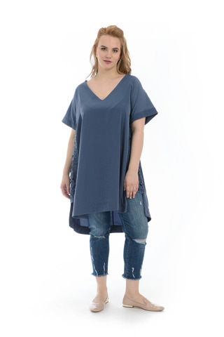 Э691.7105/18-01 Туника Mat Fashion