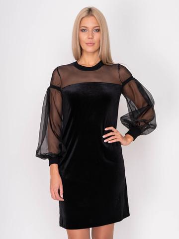 Э49811/A/19-02 Платье D.Exterior