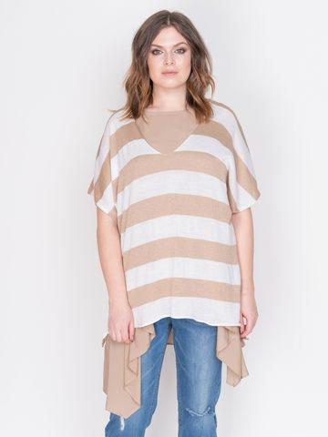 Э711.5015/19-01 Джемпер Mat Fashion