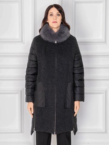 Э83160-W20/19-02 Пальто Franco Vello