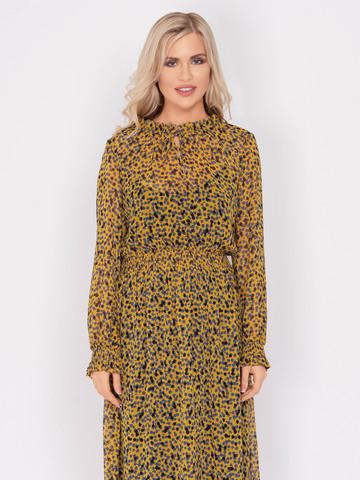 Э12034/19-02 Платье Laurel