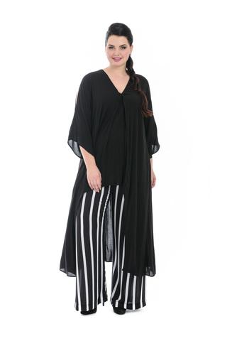 Э691.7066/18-01 Туника Mat Fashion