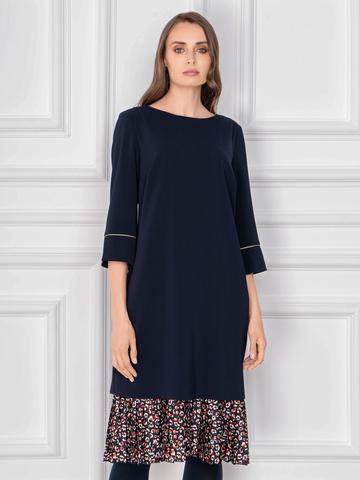 Ф18068-W20/19-02 Платье Franco Vello