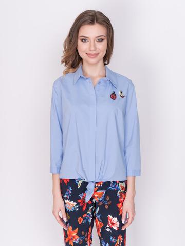 Э6041/2589/19-01 Блуза Betty Barclay