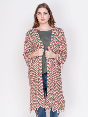Э711.5004/19-01 Кардиган Mat Fashion