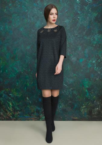 18W-1819/17-02 Платье Franco Vello