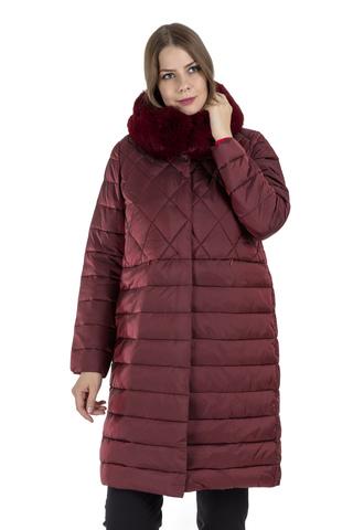 Э18W-8336/17-02 Пальто Franco Vello