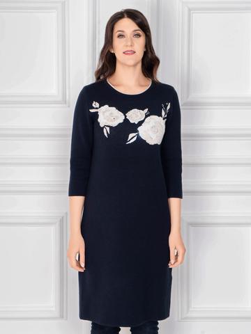 Э50260-W20/19-02 Платье тр. Franco Vello