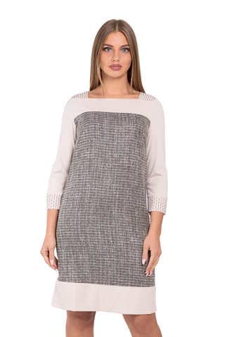 18W-1812/17-02 Платье Franco Vello