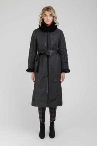 1011 T092/18-2 Пальто Maria Grazia Severi