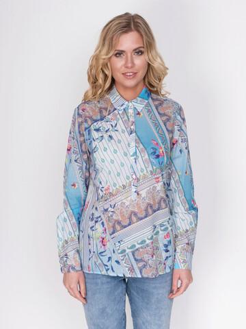 Э6036/1127/19-01 Блуза Betty Barclay