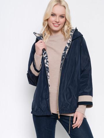 Э20127/20-1 Куртка двухстор. J.N.C.