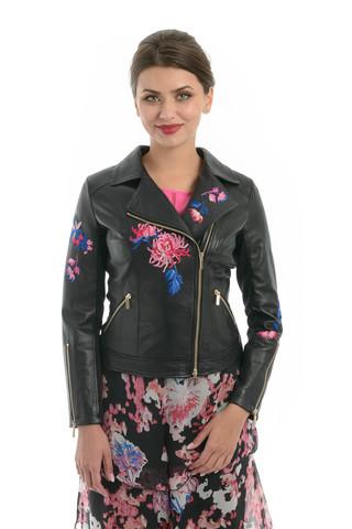 3009 0002/18-1 Куртка Maria Grazia Severi
