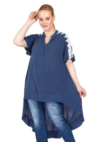 Э691.7131/18-01 Туника Mat Fashion