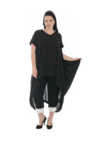 Э691.7102/18-01 Туника Mat Fashion