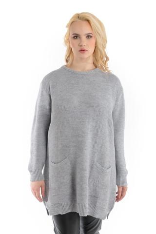 Э701.5058/18-02 Джемпер Mat Fashion