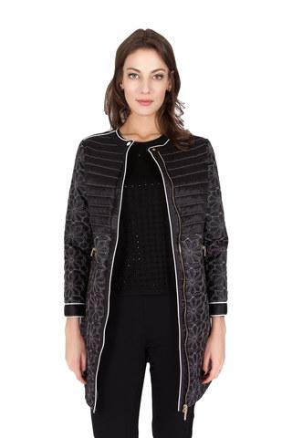 6001 0001/18-1 Куртка (пуховик) Maria Grazia Severi
