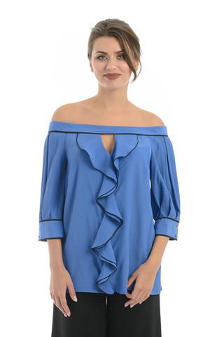 0305 2984/18-1 Блуза Maria Grazia Severi