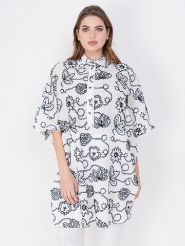 Э711.7110/19-01 Туника Mat Fashion