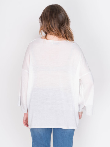 Э711.5026/19-01 Джемпер Mat Fashion