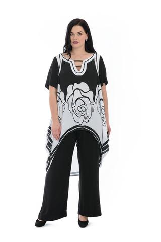 Э691.7174/18-01 Туника Mat Fashion