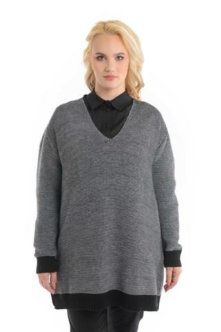 Э701.5059/18-02 Джемпер Mat Fashion